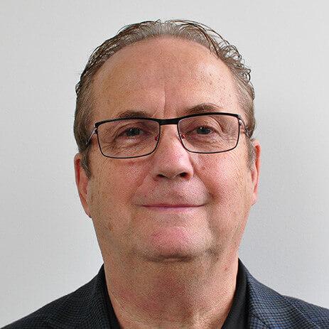 James M. Heidema