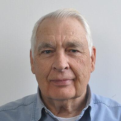 Terry Harrold
