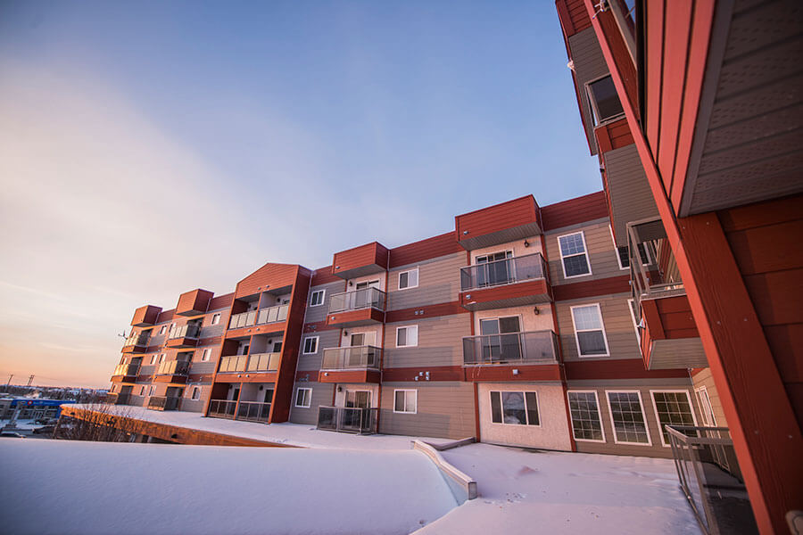 Special Rate: Stanton Suites Hotel Yellowknife