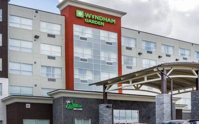 Special Rate: Wyndham Garden Edmonton Airport