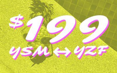 Super Summer Standby Sale!